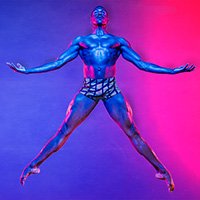"<font color=""#287b9e""><b>Alvin Ailey American Dance Theater</b></font>"