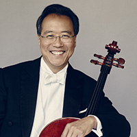"<font color=""#287b9e""><b>Emanuel Ax, <i>piano</i>; Leonidas Kavakos, <i>violin</i>; Yo-Yo Ma, <i>cello</i></b></font>"