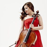 "<font style=""color:#1294d8;""><b>Alisa Weilerstein, <i>cello</i>; The Complete Bach Suites</b></font>"