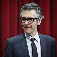 "<font style=""color:#1294d8;""><b>An Evening with Ira Glass; <i>Seven Things I've Learned</i></b></font>"
