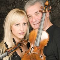 Jerusalem Quartet with Pinchas Zukerman and Amanda Forsyth