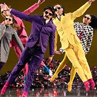 Mark Morris Dance Group; Pepperland: Sgt. Pepper at 50