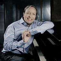Murray Perahia, piano