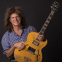 An Evening with Pat Metheny with Antonio Sánchez, Linda May Han Oh, and Gwilym Simcock