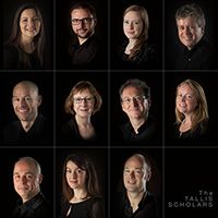The Tallis Scholars; Music Inspired by the Sistine Chapel