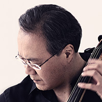 Yo-Yo Ma, cello; The Complete Bach Suites